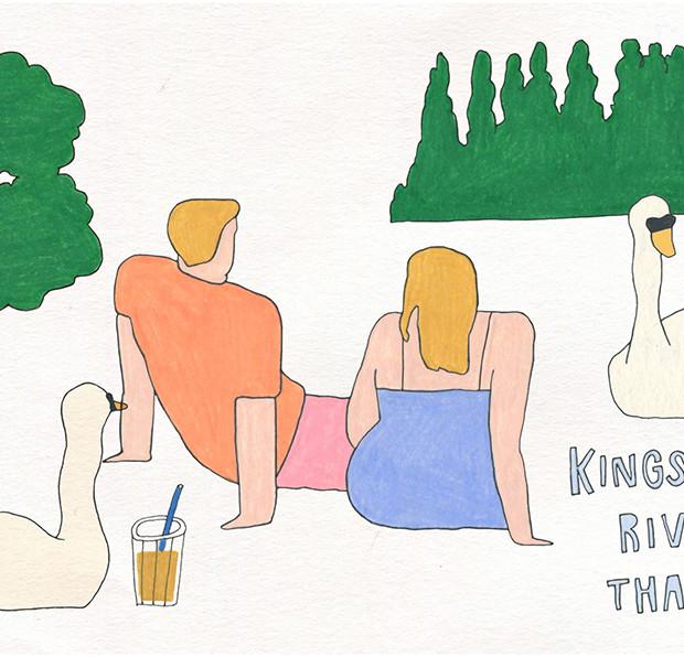 kingston liverside