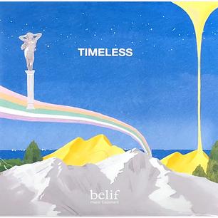 Belif / Brand collaboration