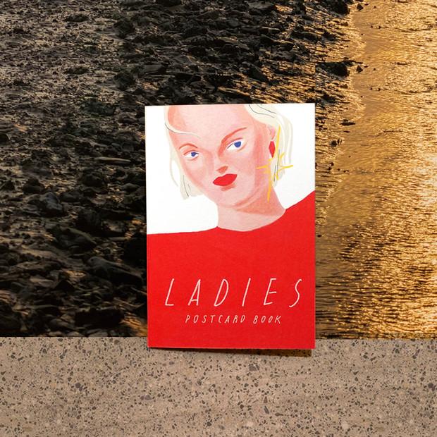 Ladies / Self-publication