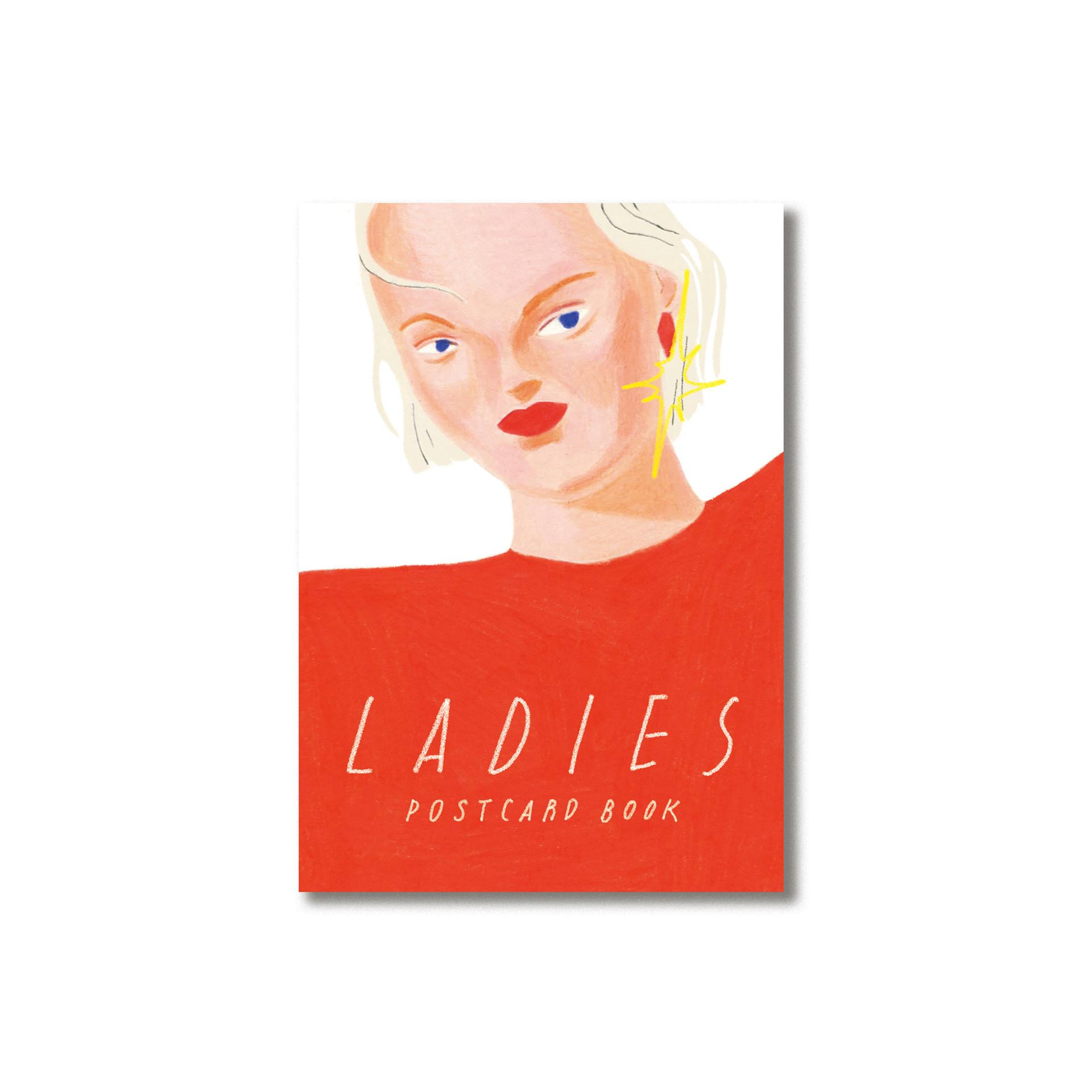 Ladies / 2019