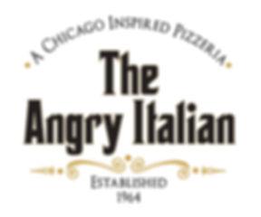 Logo - The Angry Italian