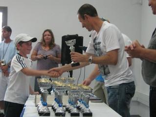 תחרות איזורית קיץ 2011, לזכרו של אסף רוזנפלד