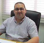 אלי קנטור - מנהל מחלקת יישום, אינפובייס