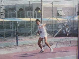 הטניס לא שוכח: הטורניר לזכרו של אסף רוזנפלד
