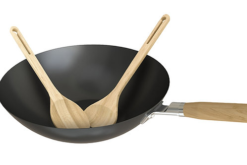 Campingaz wokpanna