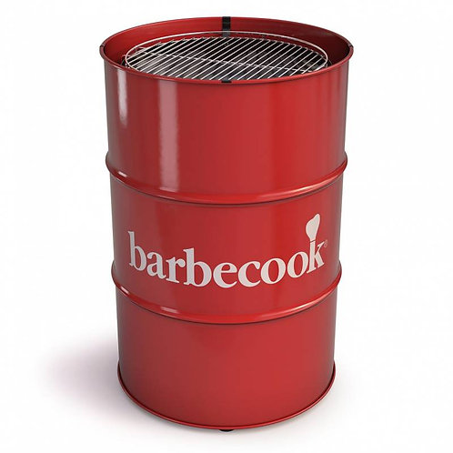 Barbecook grilltunna Edson red