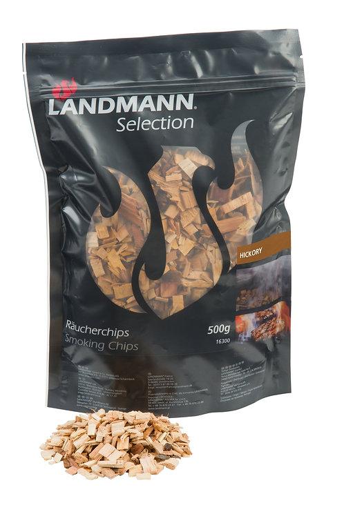 Landmann rökflis hickory