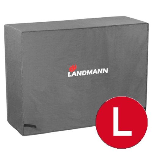 Landmann skyddshuv Lyx Large