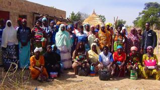 L'ONG FarmSahel forme une trentaine de femmes en aviculture