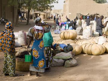 Africa's Growth Spurt