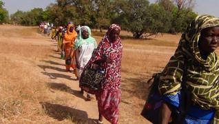 Autonomisation de la femme : l'avenir des pays en voie de développement
