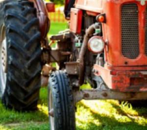 Farming Equipment, a luxury for African Farmers