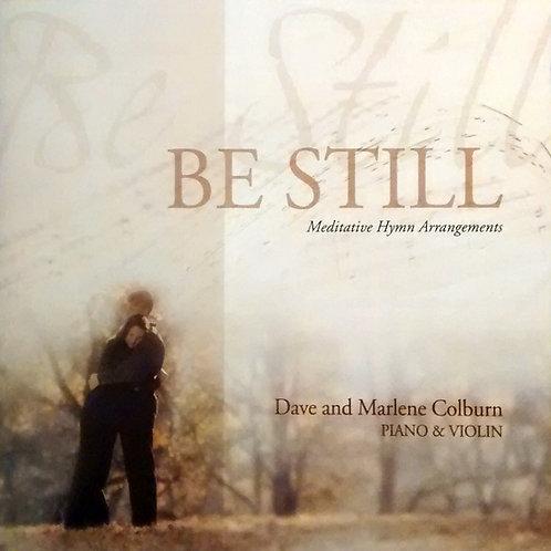 CD - Be Still