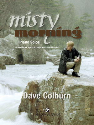 Sheet Music - Misty Morning without CD