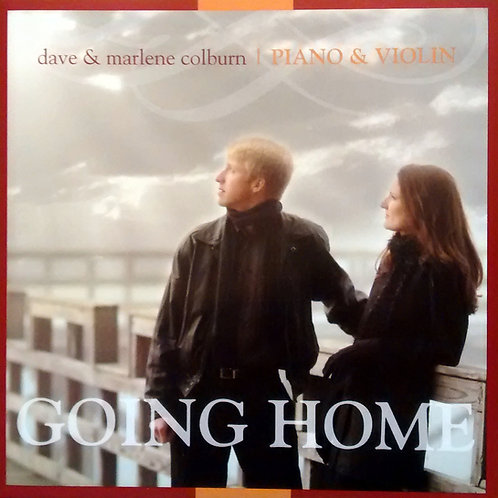 CD - Going Home