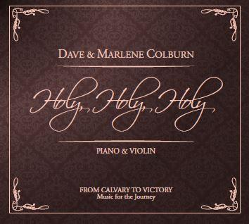 CD - Holy, Holy, Holy