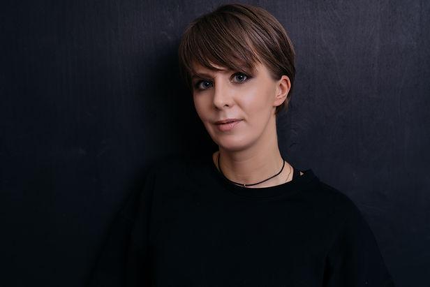 Александра Журавлева