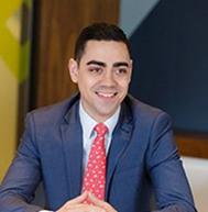 Sharif Gardner Axis Insurance