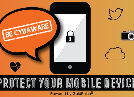 Mobile Device Security | You hold your world in the palm of your hand…