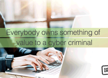 Cybersecurity: What you need to know