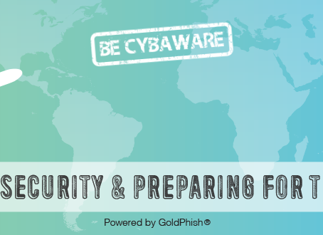 12 Cybersecurity Tips for Traveling