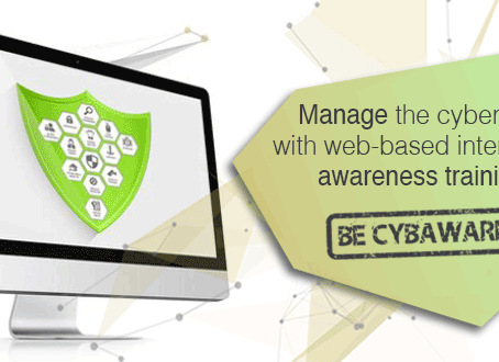 Cybersecurity awareness training empowers your workforce