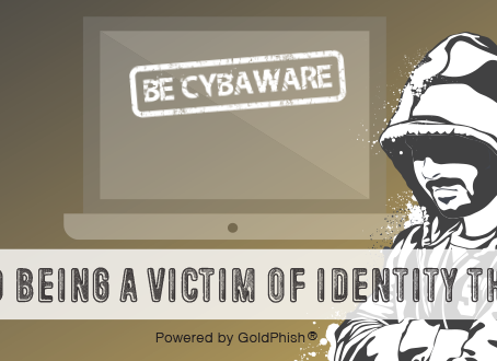 Identity Theft and How to Protect your Identity
