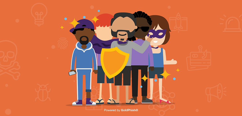 Empowering Cyber Heroes