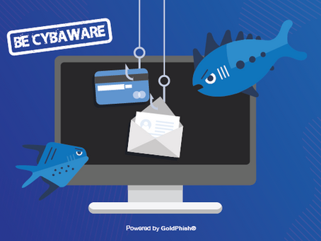 Phishing your own pond