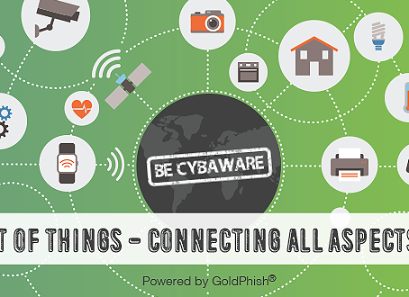 The Internet of Things | Allowing more 'things' to think and act for us!