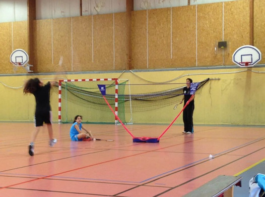 Stages Multisports vacances
