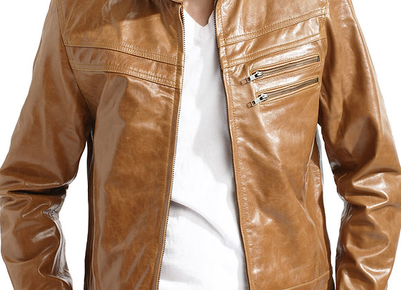 Distressed James Dean