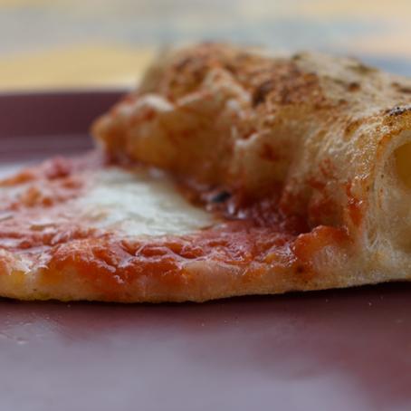 Protocole de 24h pour pizza napolitaine