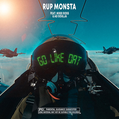 Go like that by Rup Monsta