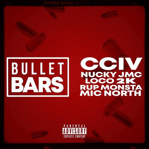 Bullet Barz