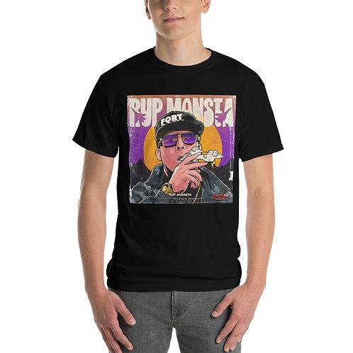 Ruppa Shirt Short Sleeve T-Shirt