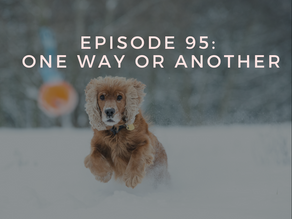 Episode 95: One Way or Another