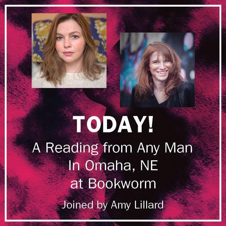 Amy Lee Lillard and Amber Tamblyn