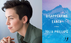 Interview with Julia Phillips
