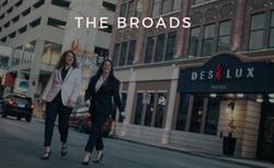 Broads and Books Podcast: The Broads