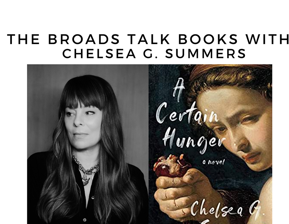 Broads and Books - A book podcast, funny podcast, feminist podcast, new podcast 2019