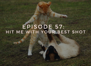 Episode 57: Hit Me With Your Best Shot