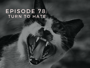 Episode 78: Turn to Hate