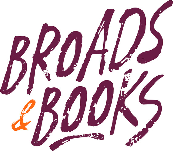 Broads and Books