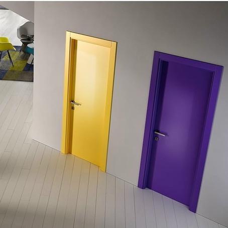 Какого цвета должна быть входная дверь: Полезные советы