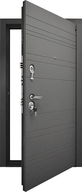 Дверь входная металлическая Гранит С9