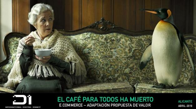 EL CAFE PARA TODOS  HA MUERTO