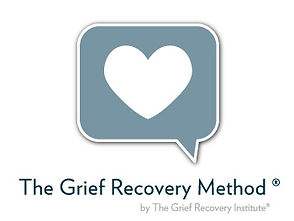 The Grief Recovery Method Logo