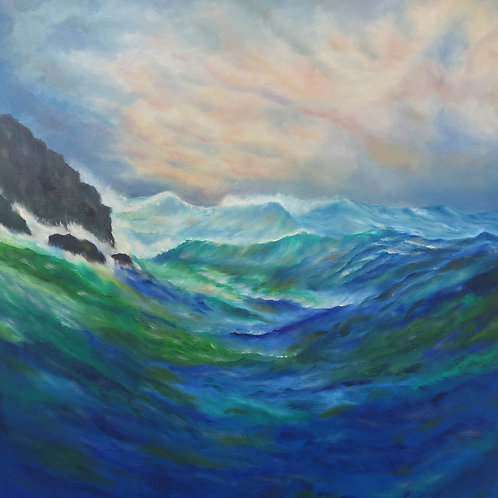 """Storm is Brewing 