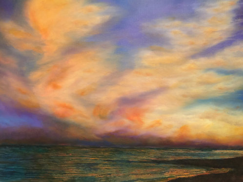 """Mare's Tails 